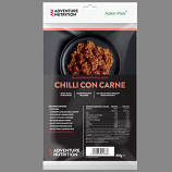 Adventure Nutrition Action Pack, 300g Self Heating Meal  CHILLI CON CARNE