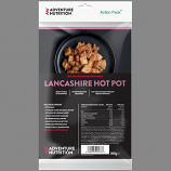 Adventure Nutrition Action Pack, 300g Self Heating Meal  LANCAHIRE HOT POT