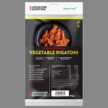 Adventure Nutrition Action Pack, 300g Self Heating Meal  SPICY VEGETABLE RIGATONI