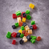 Fruit Cubes from our Military Range - Real fruit