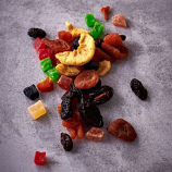 Mixed Fruit snack from our Military range
